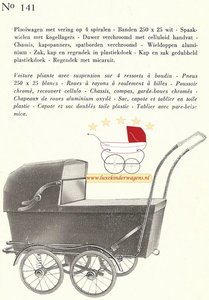 No 141, 1957